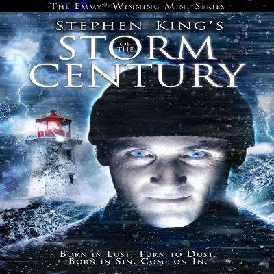 Chapter Thirty: Storm Of The Century