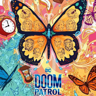 S12.02. Doom Patrol - Супер-изгои среди нас
