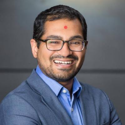 Marketing a certification program | Sachin Shah, PharmD, Veganmed, Inc. Co-Founder