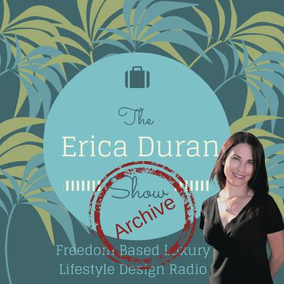 [Interview Series Ep 182] Erica Duran on the Team Building 101 Summit