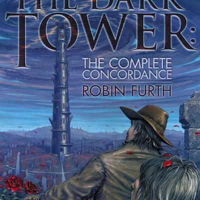 SPOILERS ABOUND! Robin Furth Returns!