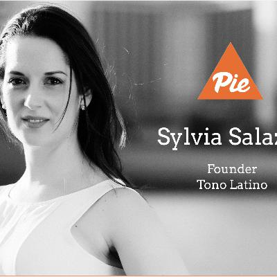 06 - PIEdcast - Sylvia Salazar on effectively using video and Instagram
