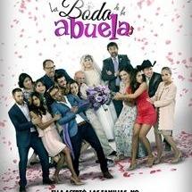 Ver-HD!! La boda de la abuela (2019) Online   REPELIS Pelicula Completa EN Espanol Latino