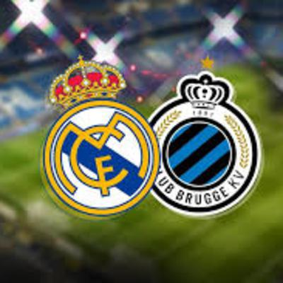 Madrid derby review, preview of Champions League meeting with Brugge.
