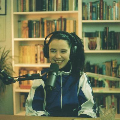 Podcast 079: Bojana Vunturišević
