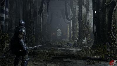 Demon Souls Test