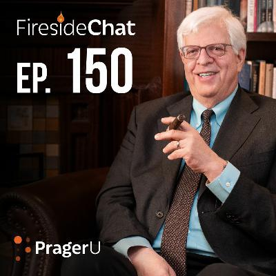 "Fireside Chat Ep. 150 — Americans Chant ""Death to America"""