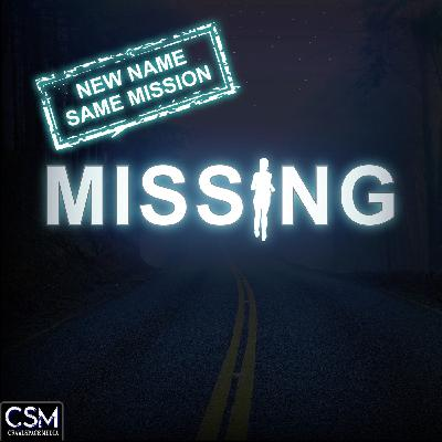 Introducing Missing from Crawlspace Media