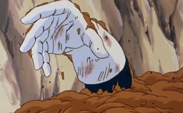All Systems Goku 11