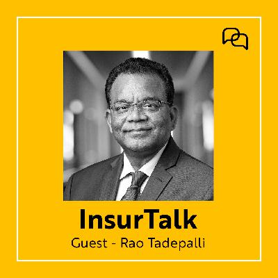Seibels' Rao Tadepalli on Innovating with Insurtech