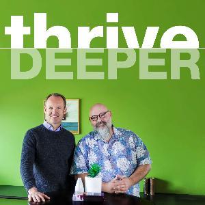 092 Thrive Deeper: Exodus 20