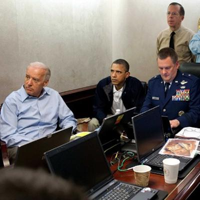 CIA Whistleblower Exposes Biden's Alleged Role with the Deaths of Seal Team