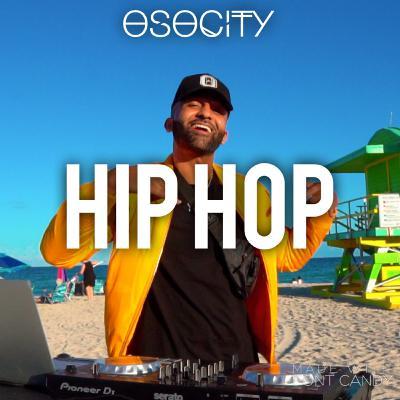OSOCITY Hip Hop Mix   Flight OSO 112