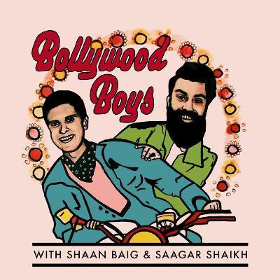 Bollywood Boys - Sanju