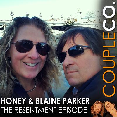 Blaine and Honey: The Resentment Episode