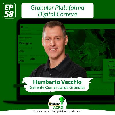#58 - Granular: Plataforma Digital Corteva