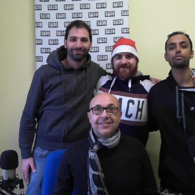 Copia & Incolla - It's Christmas Time...