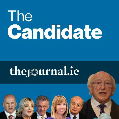 TheJournal.ie interviews Michael D Higgins