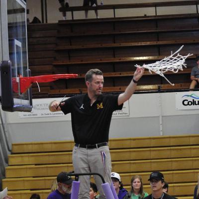 Casey McCord - Marshfield Boys Basketball