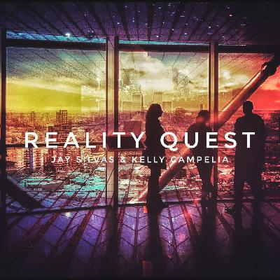 Reality Quest Ep3 | Life and Learning with Mat Chacon