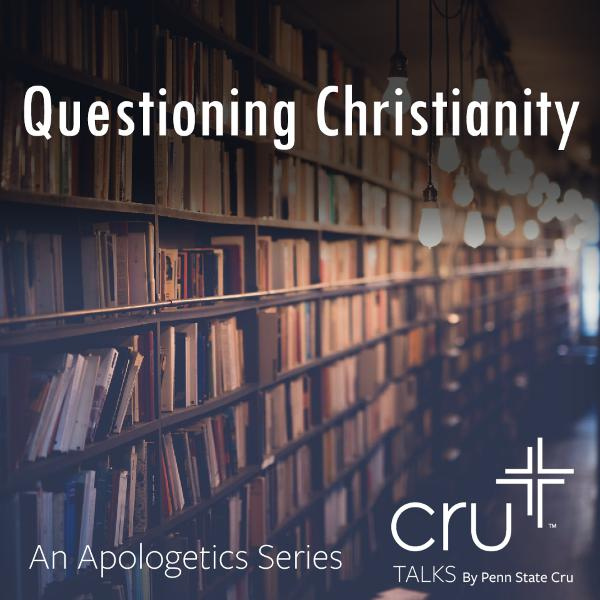 Questioning Christianity: Science