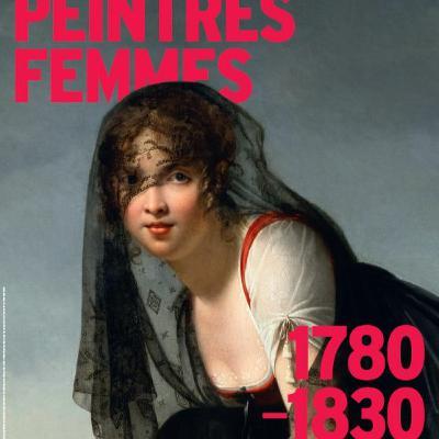 Conférence de présentation de l'expo Peintres Femmes - Musée du Luxembourg
