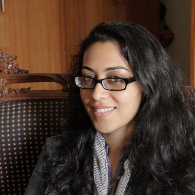 DocHouse Conversations #9: Smriti Mundhra