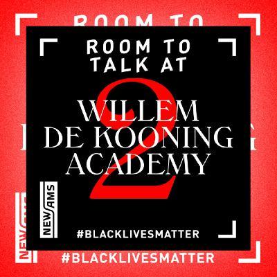 Room to Talk: Black Lives Matter Bonus Bonus Edition