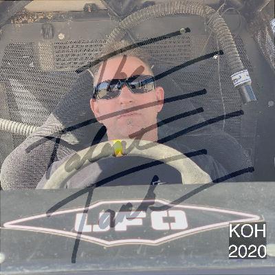 KOH2020 SP 04 Joe Thompson