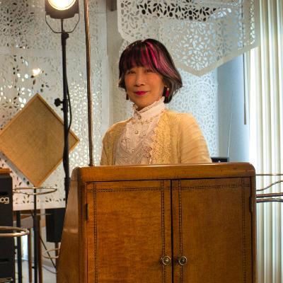 March 2021 - Yoko Onishi