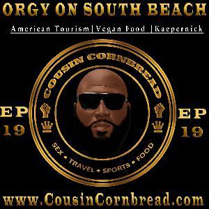 EP 19 Orgy On South Beach