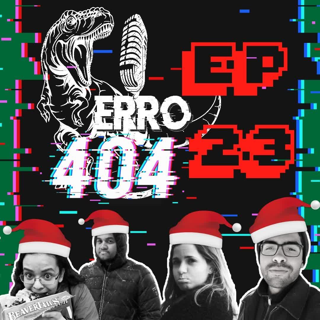Ep. 23 - Então é Natal