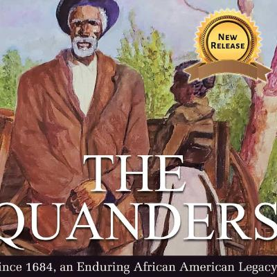 Rohulamin Quander ~ From 1684, George Washington, The White House to Now, What a Legacy!