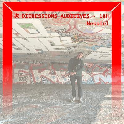 [DJ SET] Digressions Auditives : Vanadís invite Nessiel (Juin 2021)