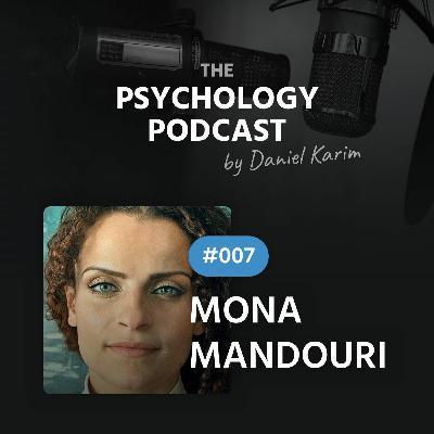 Mona Mandouri {Writer} - Inside The Mind of a Poet