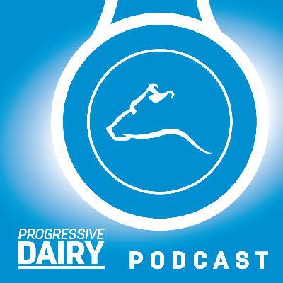 Founder Leon Leavitt: Progressive Dairy's origin story