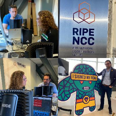 Routing Security - Nathalie Trenaman, Routing Security Programme Manager @ RIPE NCC
