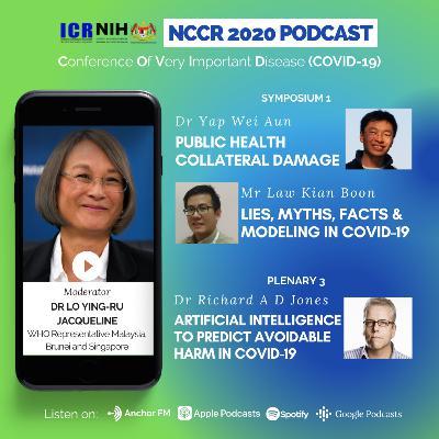 NCCR 2020: Symposium 1