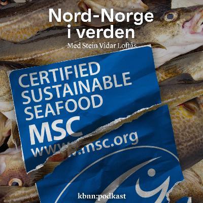 MSC-sertifisering faller i fisk