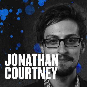 059 Believe You Can w/ Jonathan Courtney AJ&Smart