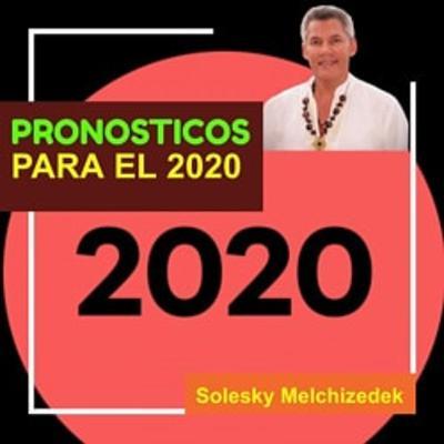 PRONOSTICOS PARA EL AÑO 2020