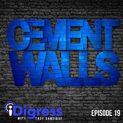 #CementWalls