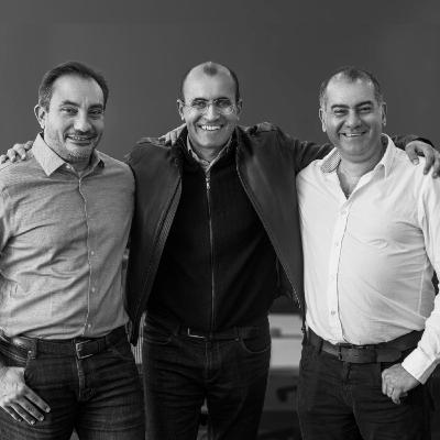 Investing in digital disruption: How Algebra Ventures became synonymous with tech startups (Ep 12)