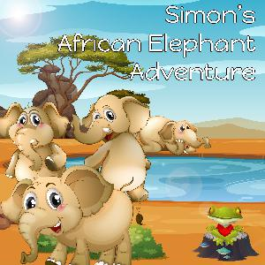 Simon's African Elephant Adventure