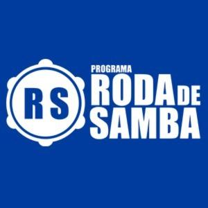 Roda de Samba:Rádio Conectados
