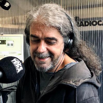 13-10-2021 INFORMATIVO #LaCafeteraElBuenPatrón Fernando León visita La Cafetera. En vídeo http://www.youtube.com/radiocable y audio