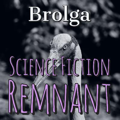 Short Film: Brolga (2019)