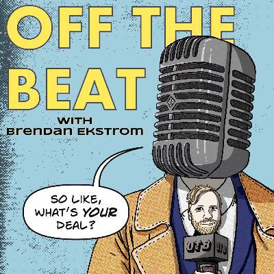 Episode 3 w/ Brandon Lee Gowton of Bleeding Green Nation