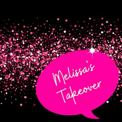 Melissa's Takeover: the anti-pink phase