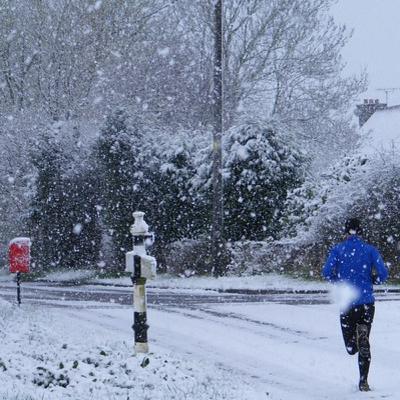 60 - Endurance Running & Spirituality